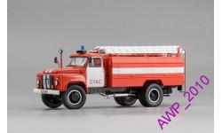 105336 - Горьковский автомобиль АЦ-30(53-12)-106Г, DIP