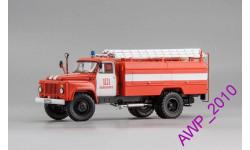 105334 - Горьковский автомобиль АЦ-30(53-12)-106Г, DIP