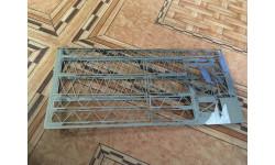 Экскаватор Э1251 масштаб 1:43 КИТ, сборная модель (другое), WM KIT, 1/43