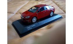 Opel  Astra  седан, масштабная модель, Minichamps, 1:43, 1/43