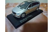 Mercedes Benz R - Klasse, масштабная модель, Mercedes-Benz, Minichamps, scale43