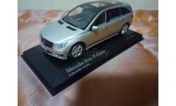 Mercedes Benz R - Klasse