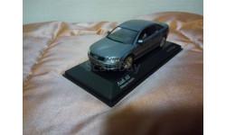 Audi A8( D3), масштабная модель, Minichamps, 1:43, 1/43