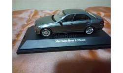 Mercedes  Benz E Klasse, масштабная модель, Mercedes-Benz, Schuco, 1:43, 1/43