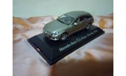 Mercedes  Benz CLS klasse ( универсал), масштабная модель, Mercedes-Benz, Norev, 1:43, 1/43
