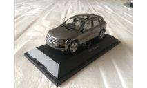 VW Touareg, масштабная модель, Volkswagen, Schuco, 1:43, 1/43