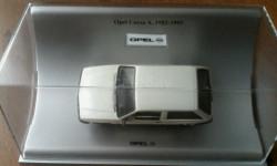 Opel Corsa А