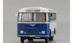 Павловский Автобус 652 1960 г., маршрут 'Сталино - Красноармейск'