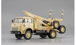 МАЗ-509А лесовоз (1978-90)