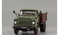 САЗ 3503 cамосвал (зеленый)