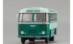 Павловский Автобус 652 1960 г., маршрут 'Санаторий - Заказ'