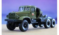 КрАЗ-214В тягач