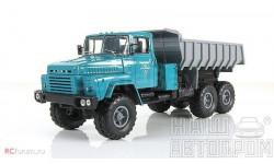 КрАЗ-260 самосвал