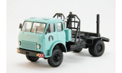 МАЗ-509П (1965)