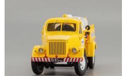 Горьковский грузовик тип МЗ-51М 1968 г. Москва, L.e. 144 pcs.