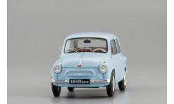 ЗАЗ 965 1960 г., (светло-голубой)