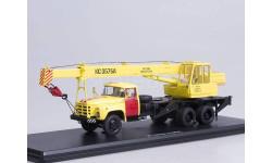 КС-3575А (133ГЯ), Аварийная служба, масштабная модель, 1:43, 1/43, Start Scale Models (SSM)