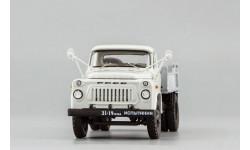 (САЗ) 3504 самосвал 1975, масштабная модель, DiP Models, 1:43, 1/43