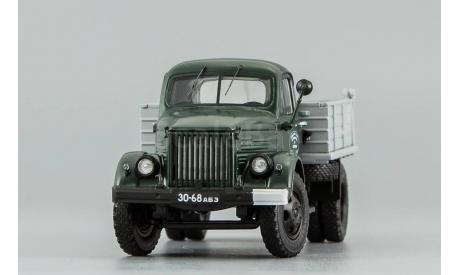 ГАЗ-93Б  самосвал 1974, масштабная модель, DiP Models, scale43