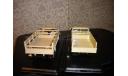 ЗИЛ-131+ГАЗ-66, масштабная модель, Start Scale Models (SSM), 1:43, 1/43