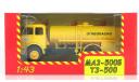 МАЗ-500Б ТЗ-500, масштабная модель, 1:43, 1/43, Наш Автопром