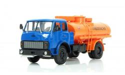 МАЗ-5334 АЦ-8