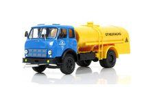 МАЗ-500А ТЗ-500, масштабная модель, 1:43, 1/43, Наш Автопром