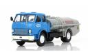 МАЗ-500А ТЗ-7,5, масштабная модель, 1:43, 1/43, Наш Автопром