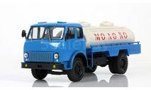 МАЗ-500Б АЦПТ-6,2, масштабная модель, 1:43, 1/43, Наш Автопром