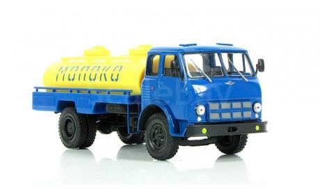 МАЗ-500А АЦПТ-6,2, масштабная модель, 1:43, 1/43, Наш Автопром