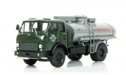 МАЗ-500Б АЦ-8