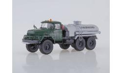 АЦ-4,0 (131) зеленый/серый