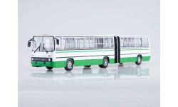 Ikarus-280.33 бело-зеленый
