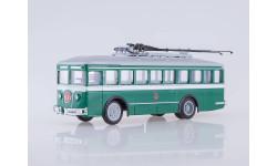 Троллейбус ЛК-2
