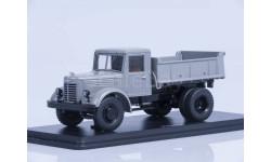 ЯАЗ-205 самосвал, (серый)