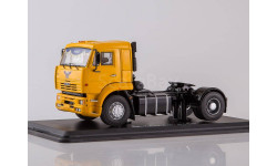 КАМАЗ-5460 седельный тягач, масштабная модель, Start Scale Models (SSM), scale43