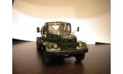 КрАЗ-258Б, зеленый НАП