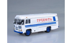 ПАЗ-3742 рефрижератор 'Продукты'
