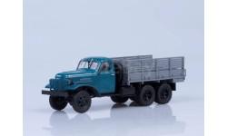 ЗИС-151 бортовой, экспортный, масштабная модель, 1:43, 1/43, Автоистория (АИСТ)
