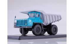 БЕЛАЗ-540А карьерный самосвал