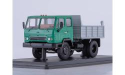 КАЗ-ММЗ-4502 самосвал