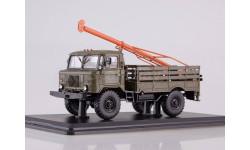 Бурильная машина БМ-302 (66)