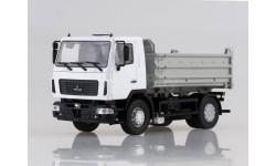 МАЗ-5550 самосвал (рестайлинг)