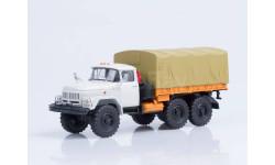 ЗИЛ-131 бортовой с тентом, Автоэкспорт