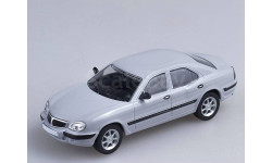 ГАЗ 3111 (серый)