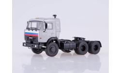 КАМАЗ-54115 седельный тягач, масштабная модель, 1:43, 1/43