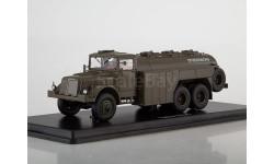 Tatra-111C цистерна, масштабная модель, Start Scale Models (SSM), scale43