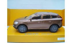 Volvo XC60, масштабная модель, Rastar, 1:43, 1/43