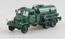 Praga V3S Fekalni vuz ассенизационная, масштабная модель, Abrex, scale43