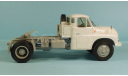TATRA 138 NТТ 4х4 Седельный Тягач, масштабная модель, Ro-models, scale43